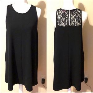 ⭐️3for$25 Candie's Black Dress